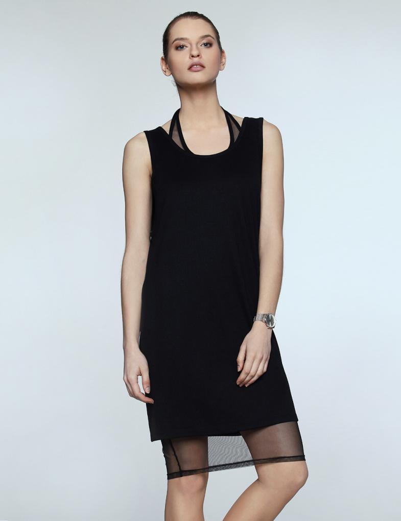 5c655149d8 Sukienka PREMIUMS 06 - Sukienki - Diverse - sklep internetowy Diverse