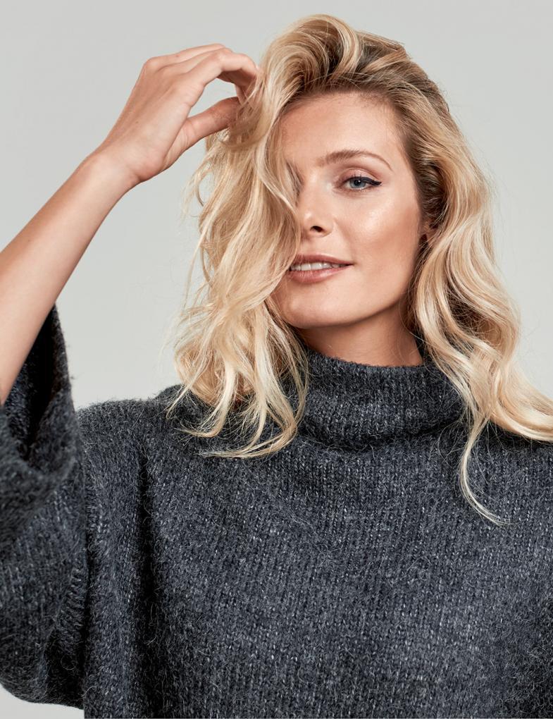 Sweter PINKI