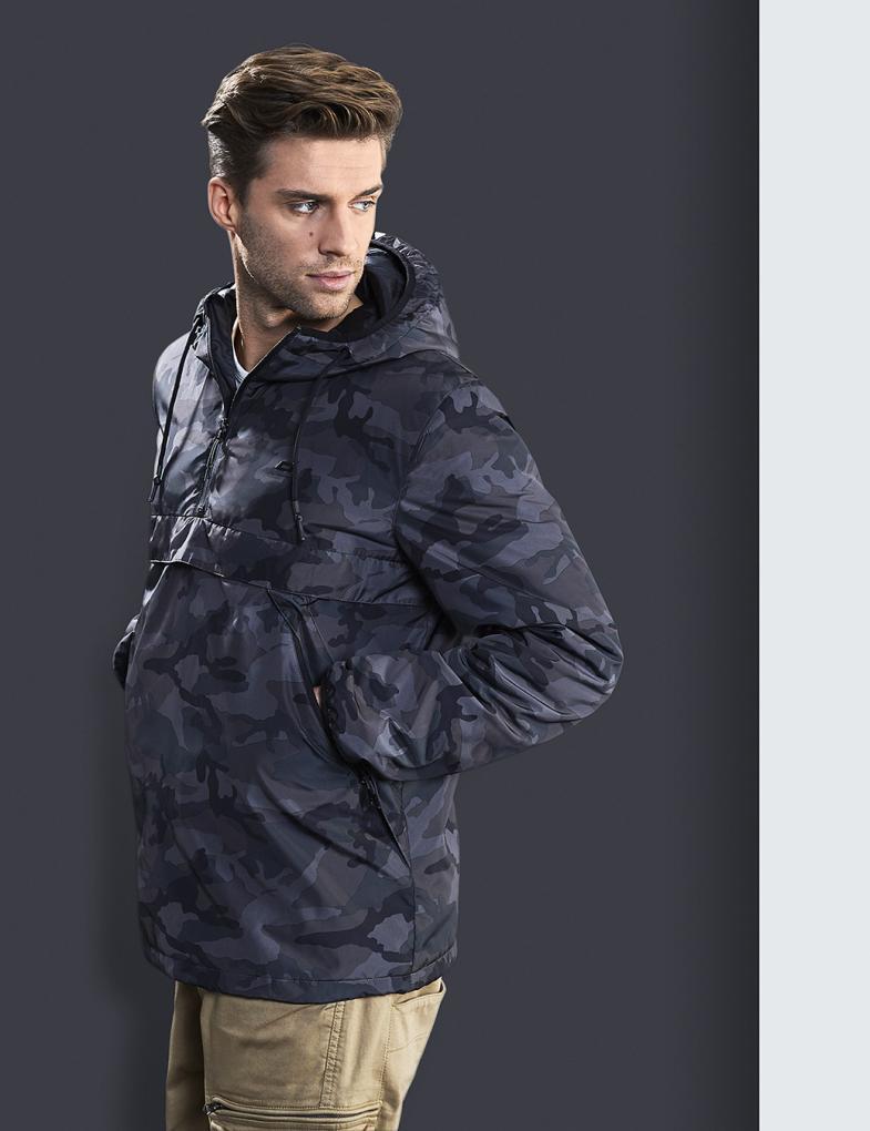 Jacket NESSO