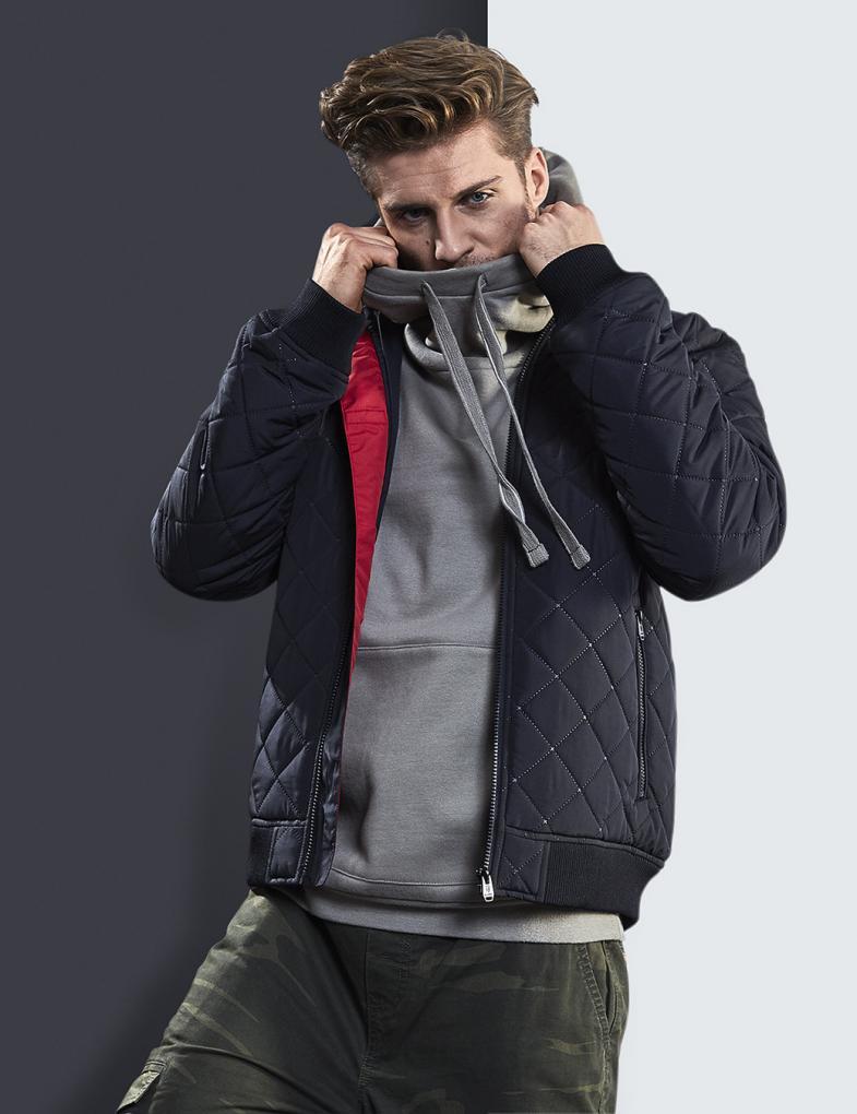 Jacket AXELER