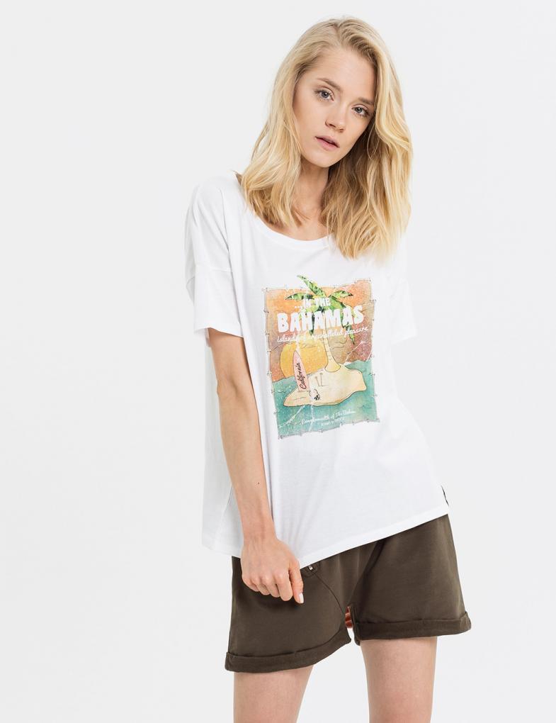 Koszulka MAULA