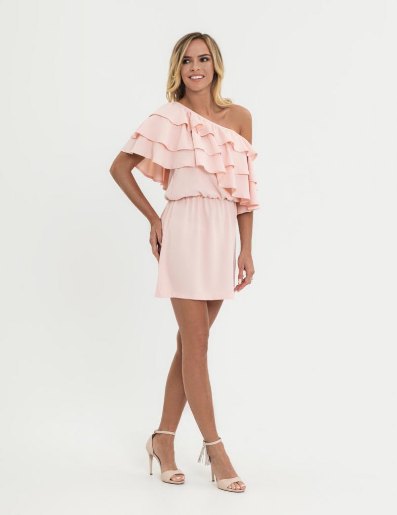 Sukienka MISHA 70