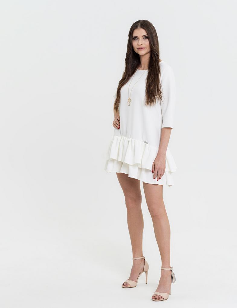 Sukienka MISHA 77