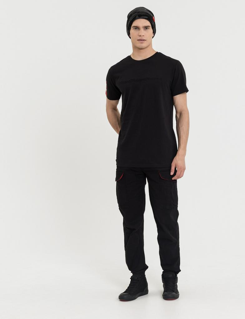 Trousers HARDLEY DEXT