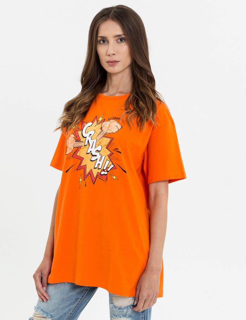 Koszulka MINJA