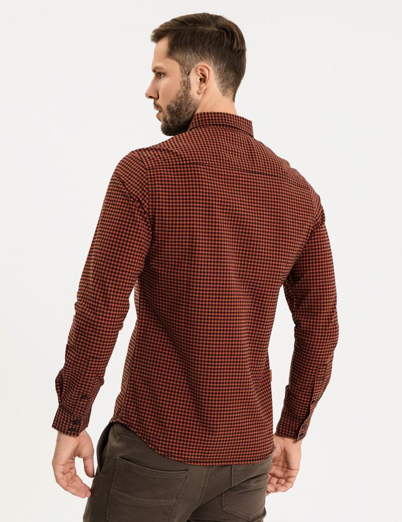 Shirt MICKSON LG