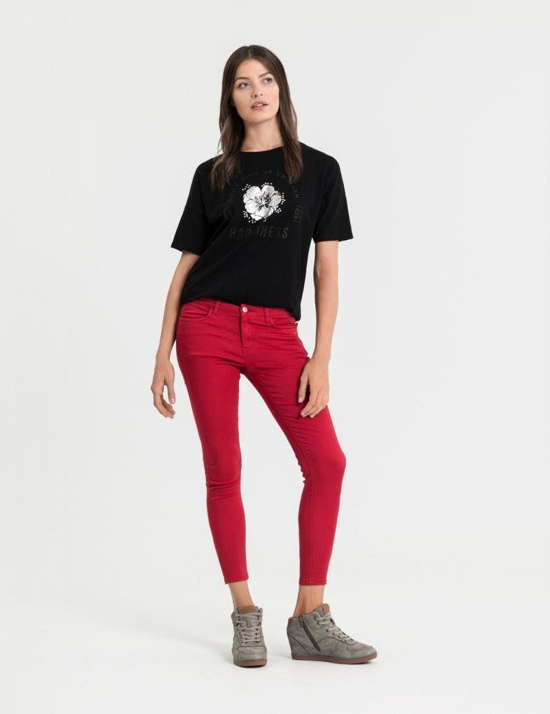 faf0f2d36a078 Koszulka OVITA - Koszulki i topy - Diverse - sklep internetowy Diverse