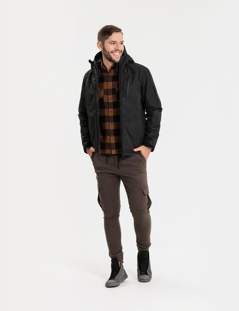 Jacket CARTELEVO 02