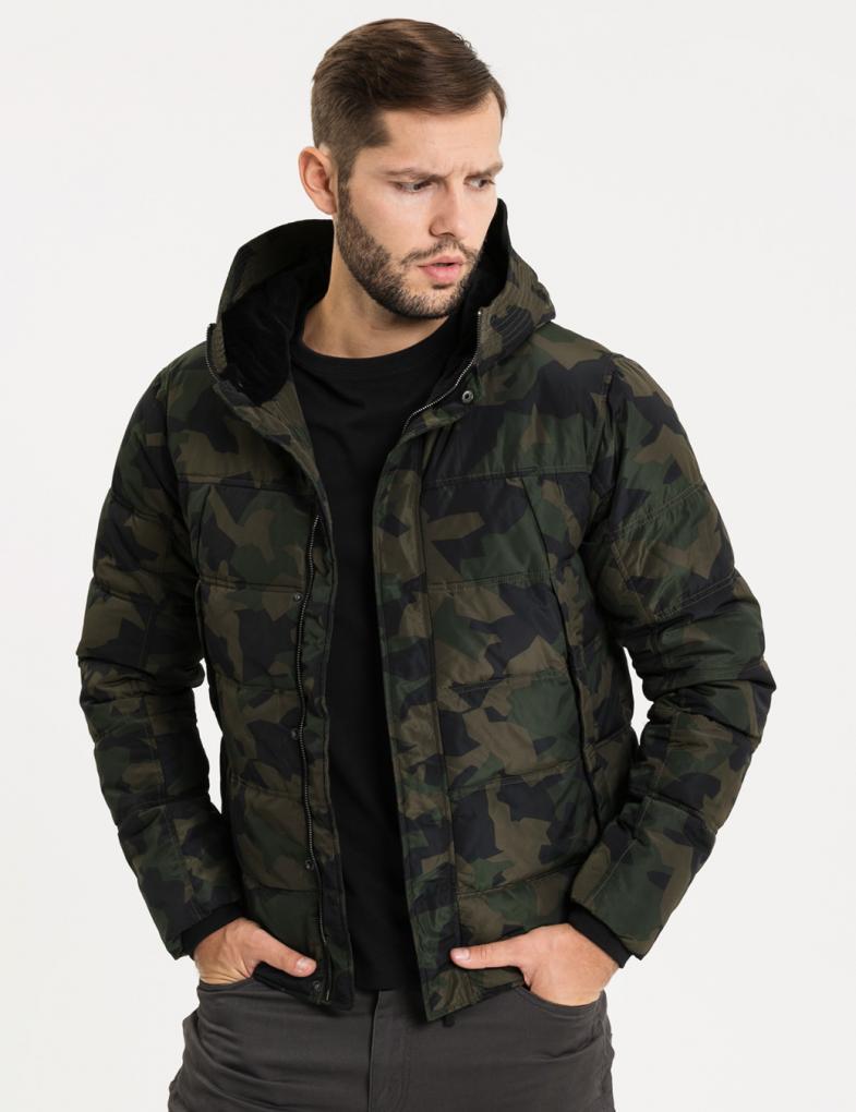 Jacket ROKKO