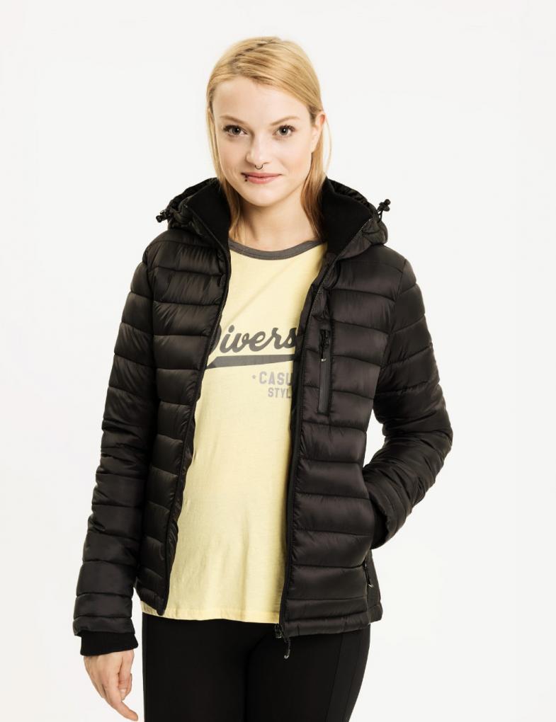 Jacket MEGHAN