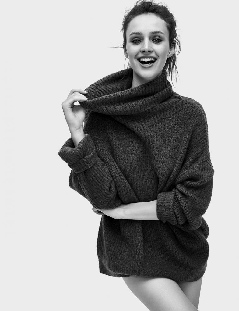 Sweter MELMEA