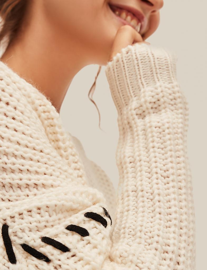 Sweter EFRINA