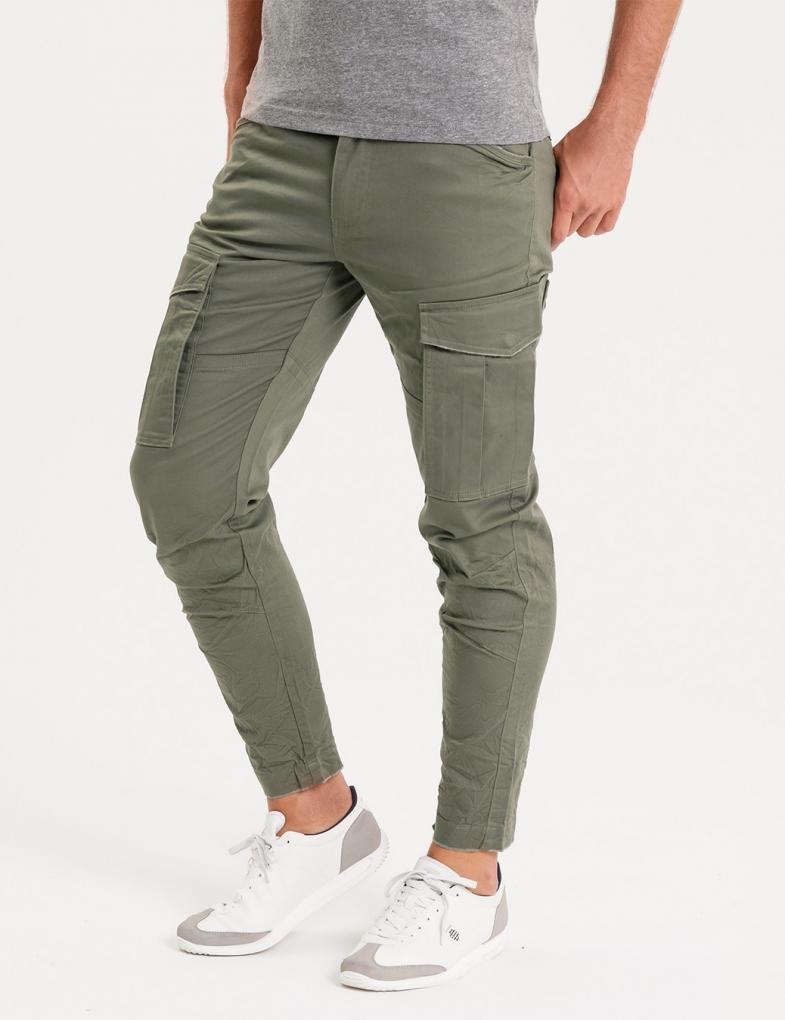 Trousers BESSER SLM