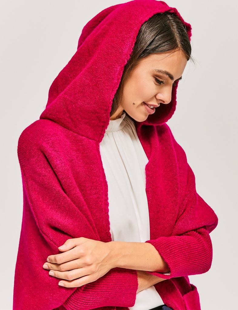 Sweter MISHA FLEECY I