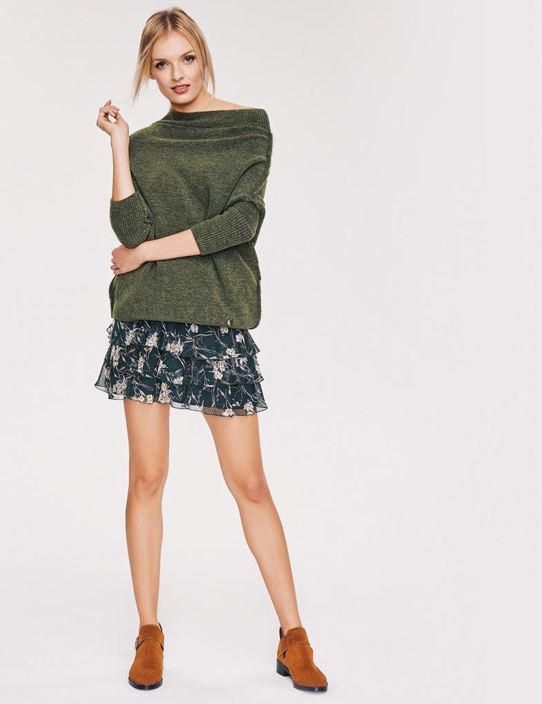 Sweter MISHA BUSHY I