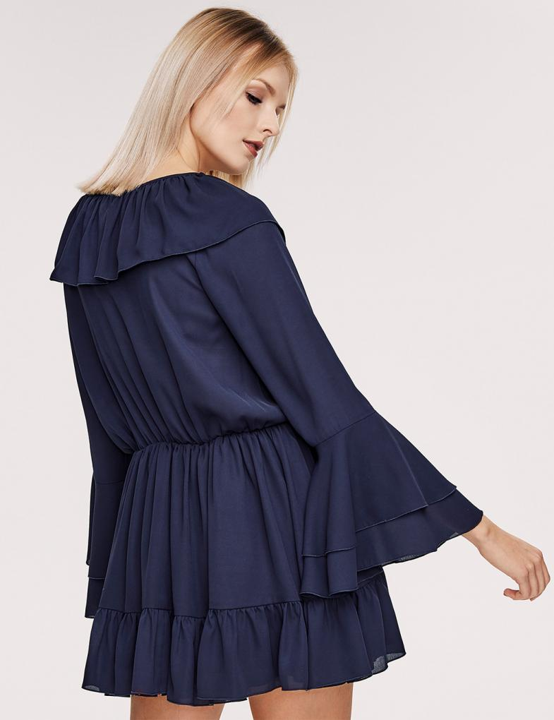 Dress MISHA BLOSSOM