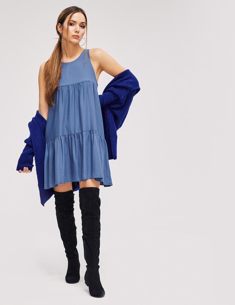 Sukienka MISHA BASKET