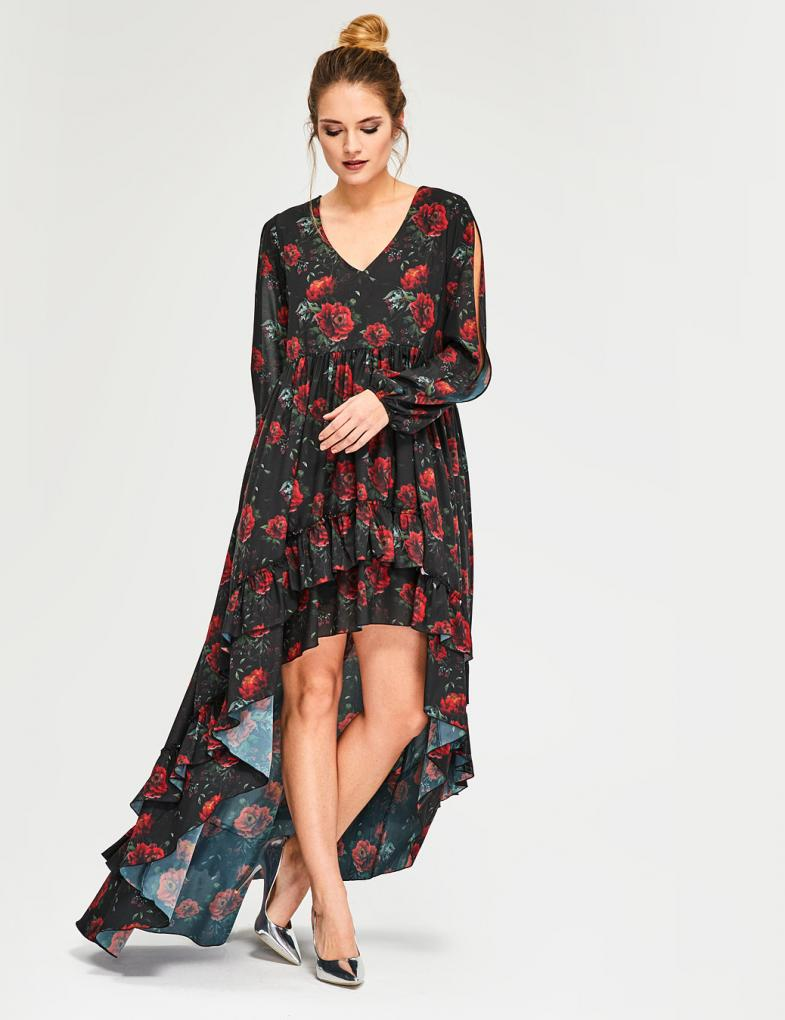 Sukienka MISHA DEMETER