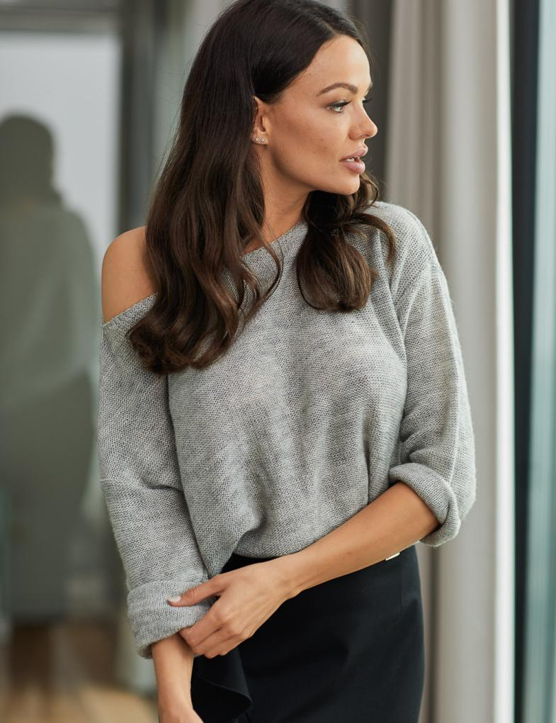 Sweter MISHA COMM