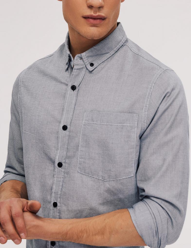 Koszula MATON LG