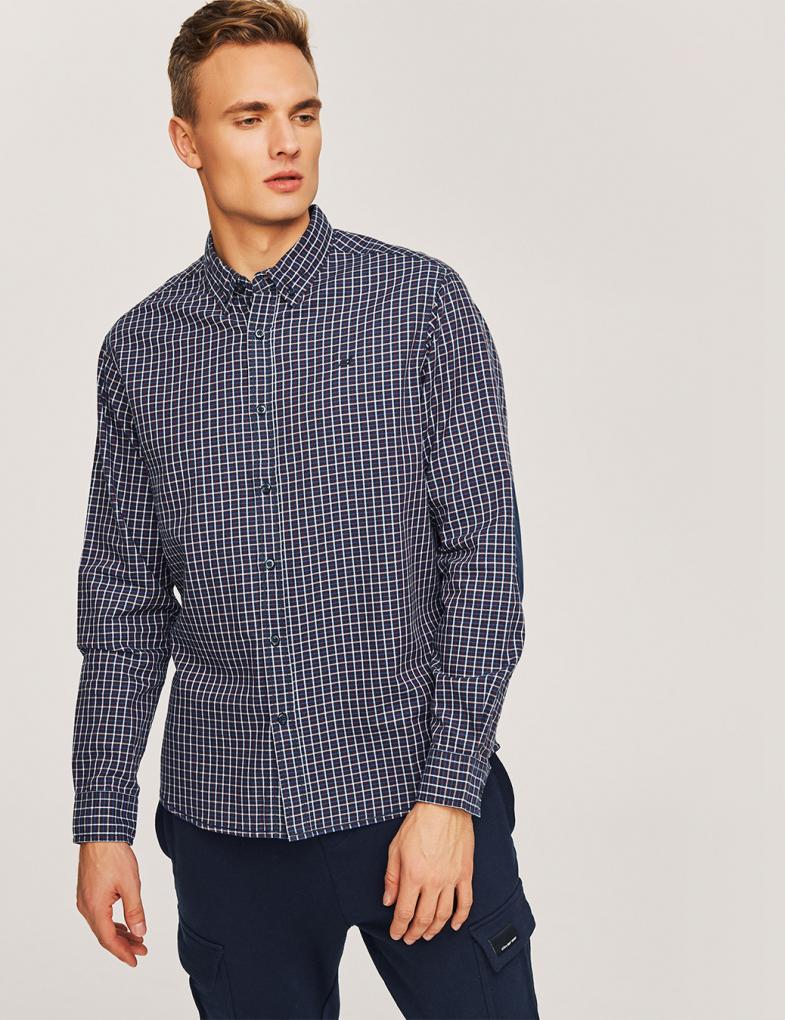Shirt CORTED LG