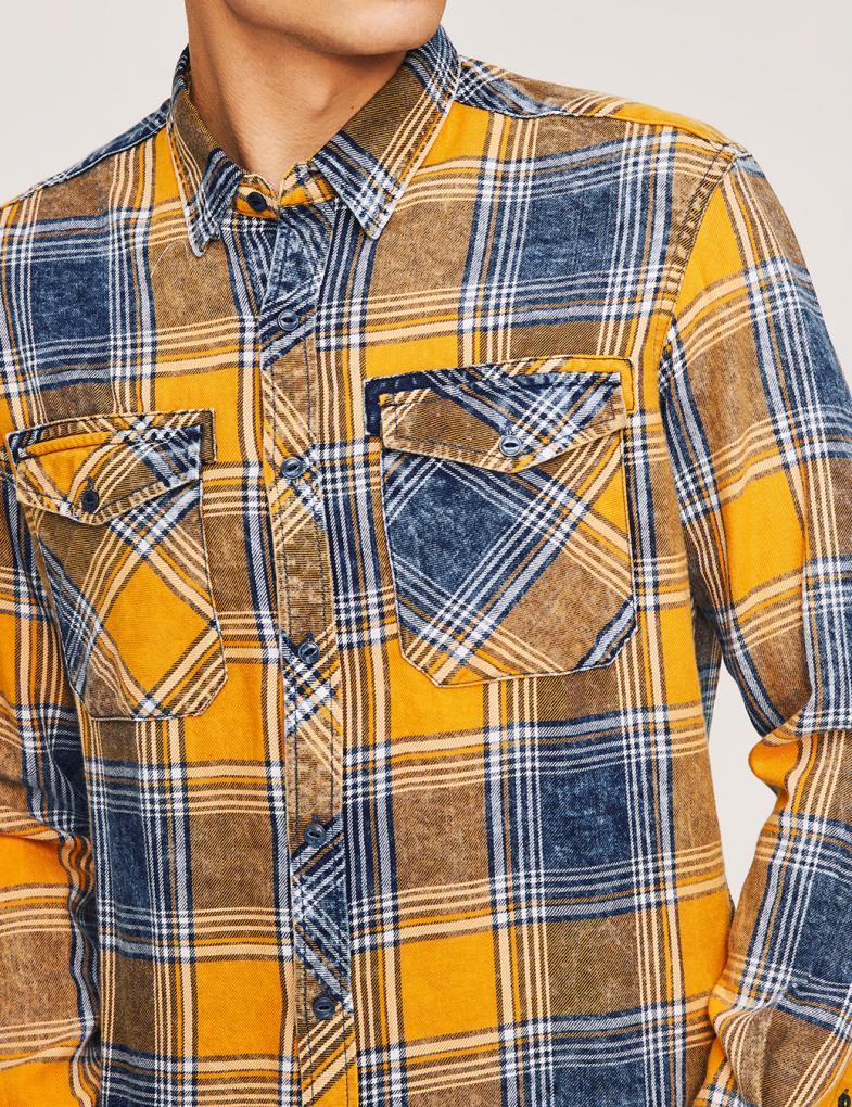 Shirt HAYD LG