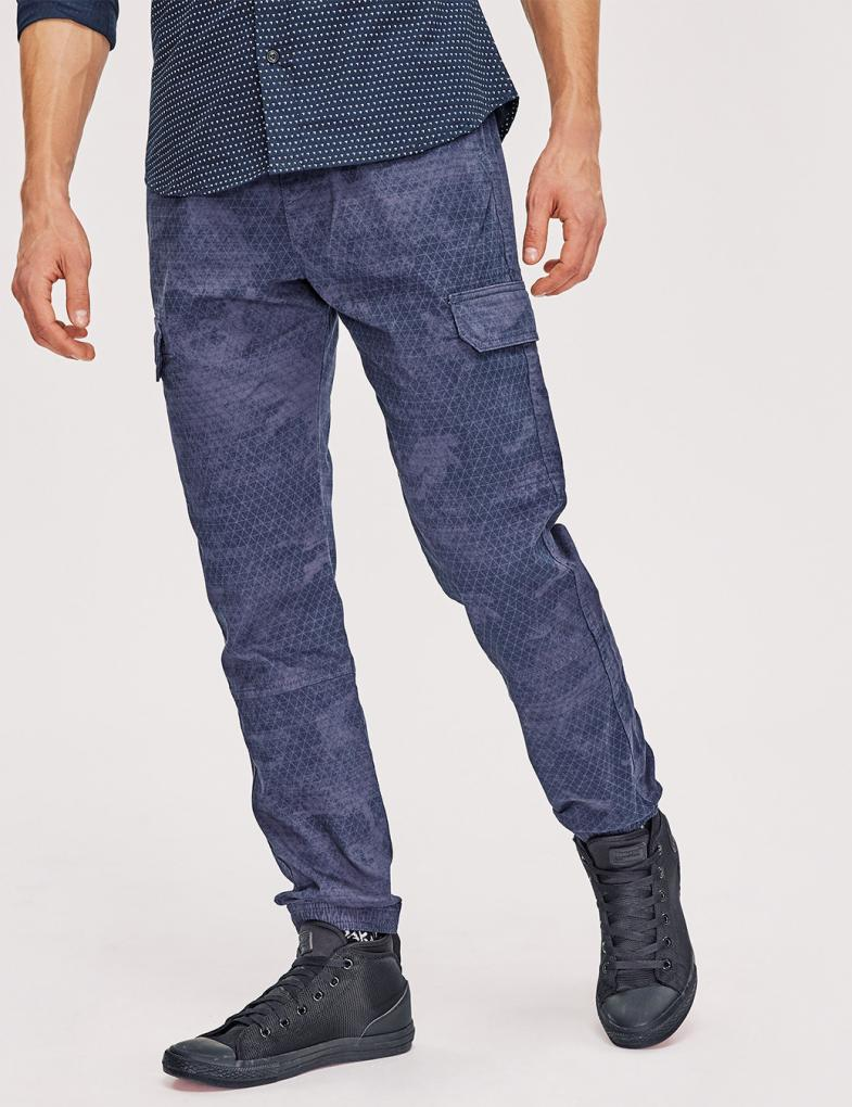 Trousers BARION