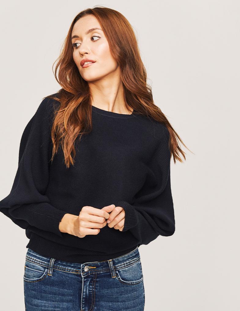 Sweter TEKTA