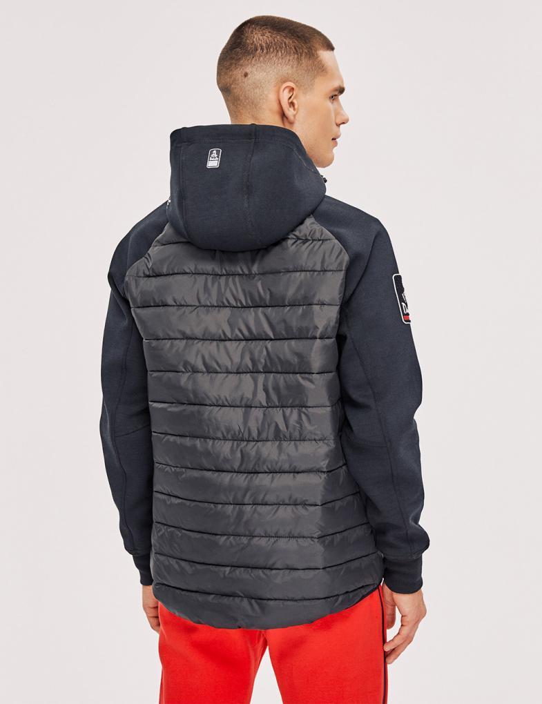 Jacket QUADRO DAKAR DEXT