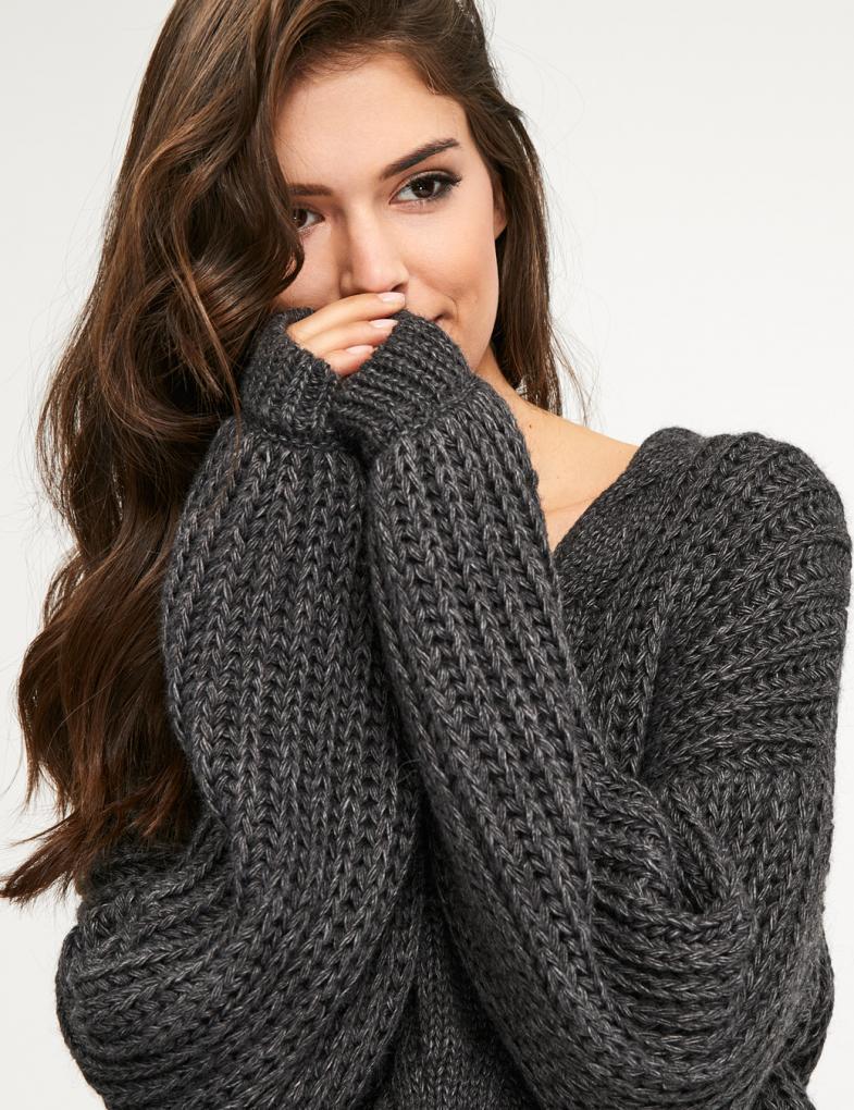 Sweter MISHA SOFTLY