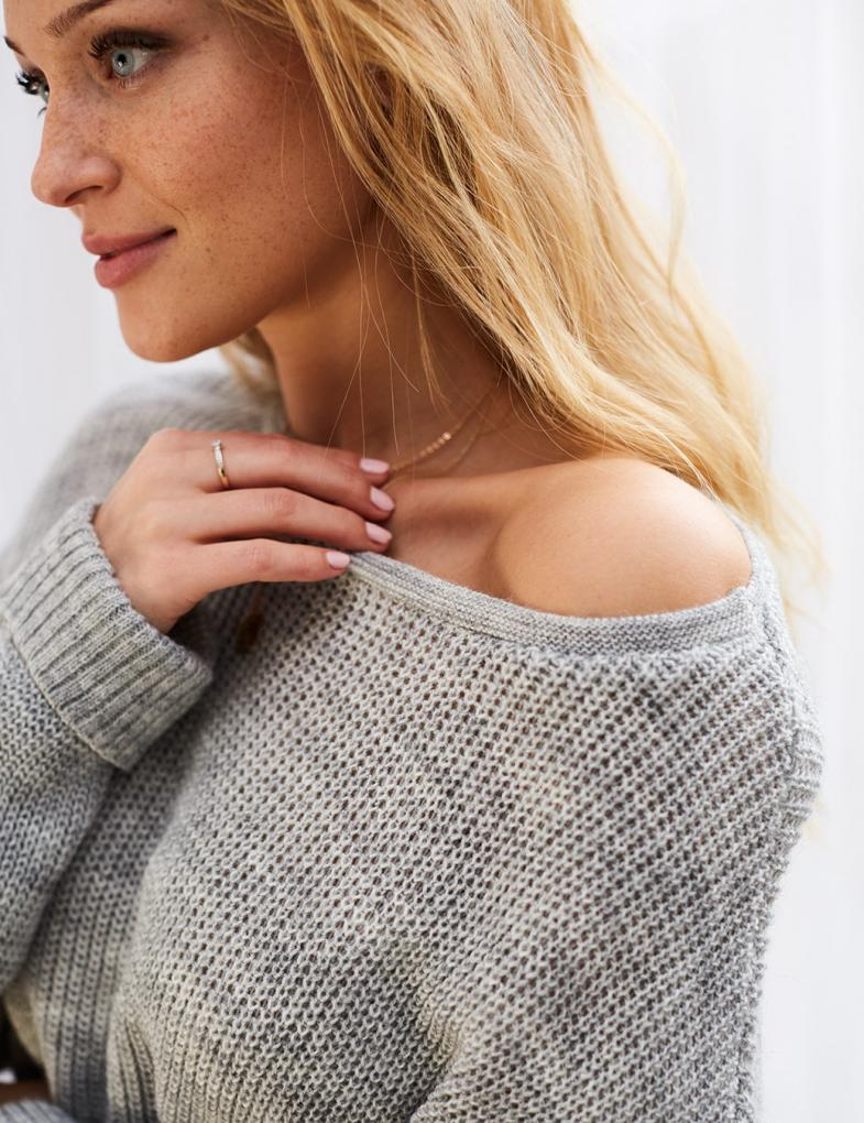 Sweter MISHA SIMPLY