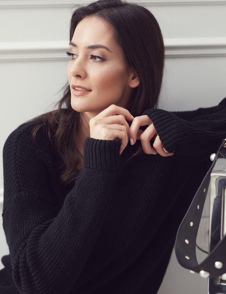 Sweter MISHA SIMPLY A