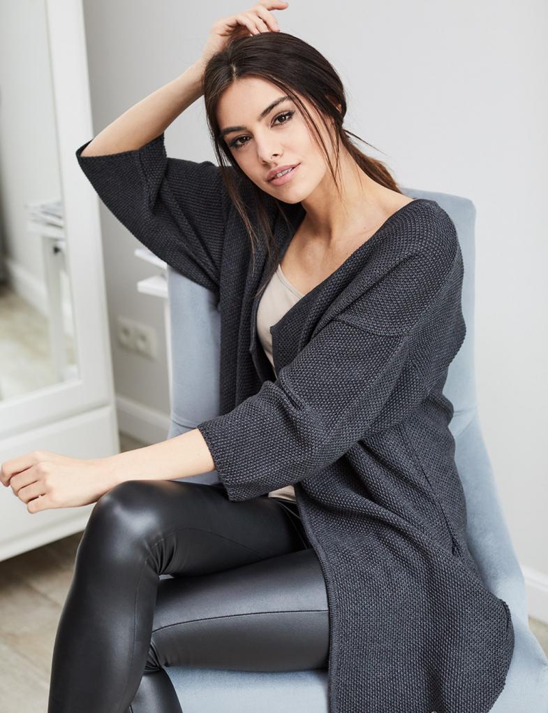 06f39c3cb45b Swetry i kardigany damskie - modne również rozpinane - sklep ...
