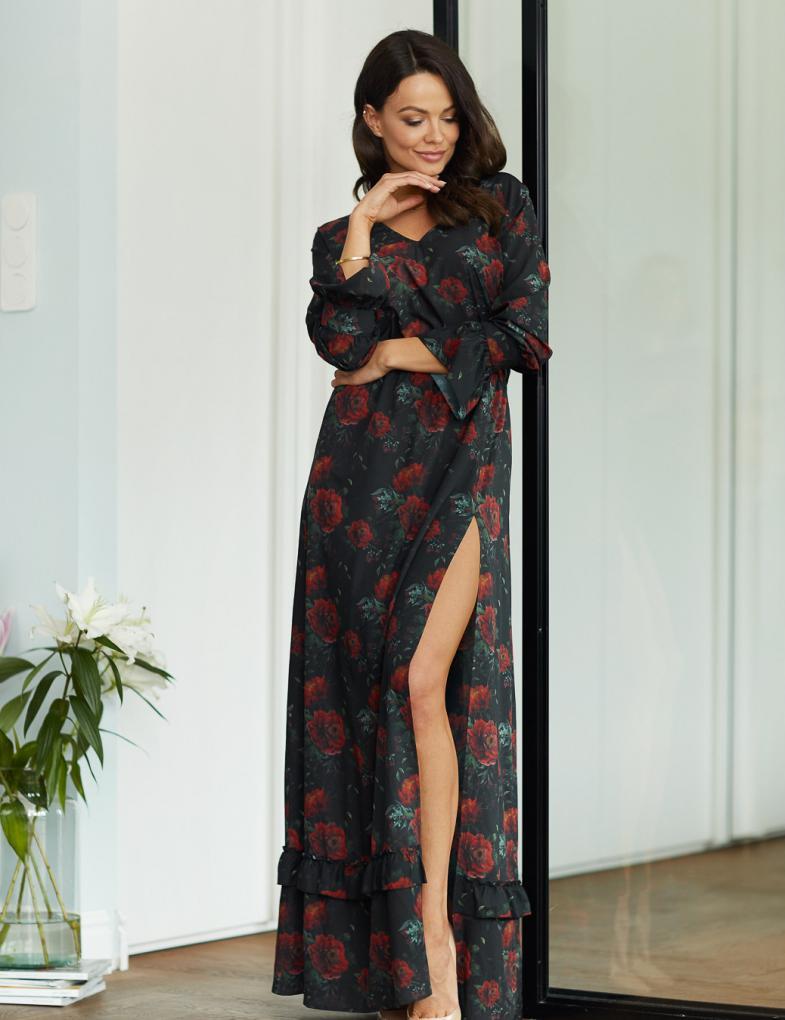 Sukienka MISHA CELIA