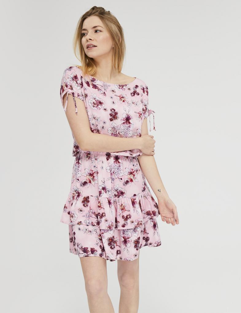 Sukienka KIMFI