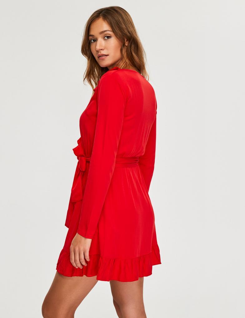 Sukienka FITIMI