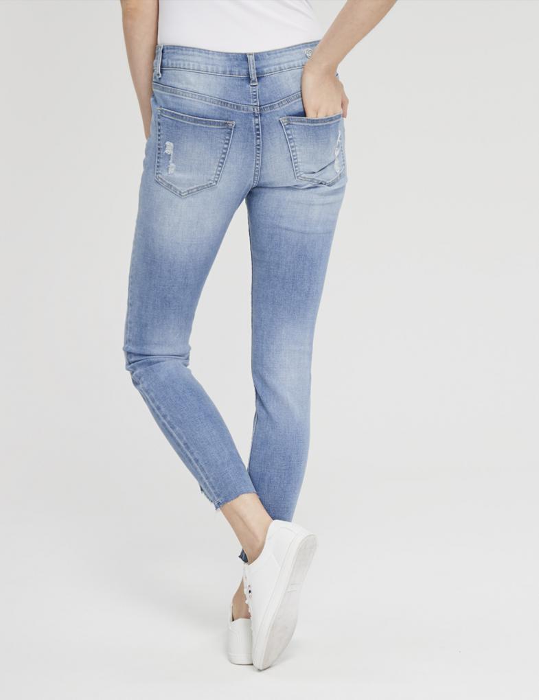 Spodnie BERNY