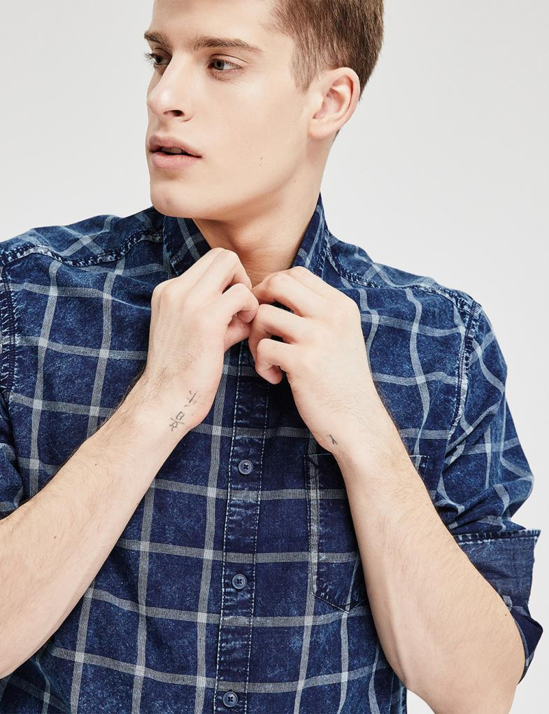 Shirt PROMOS LG