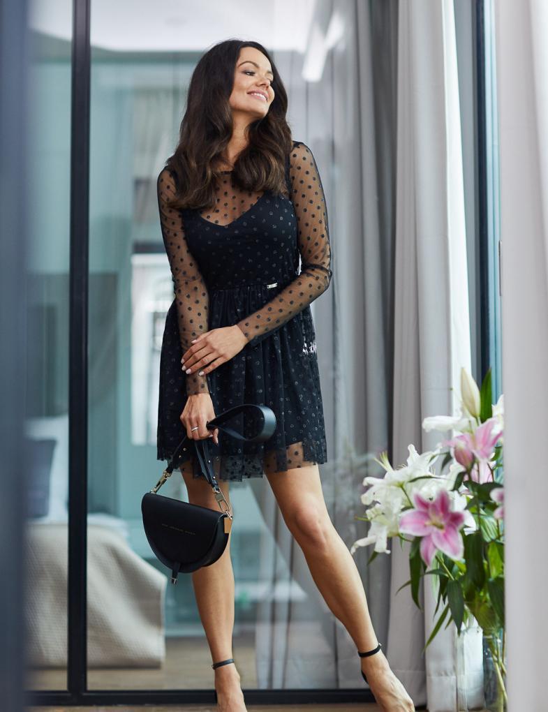 Dress MISHA UMBRA