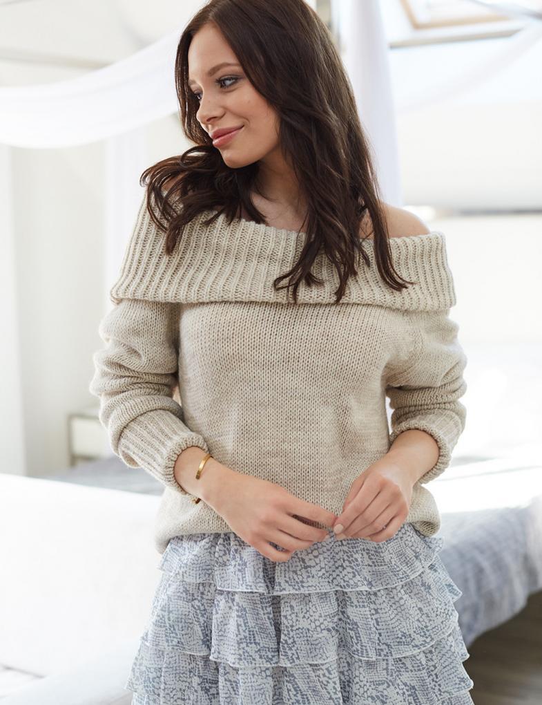 Sweter MISHA MILDLY B