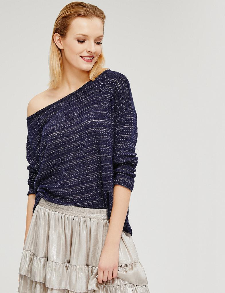 Sweter MISHA LEO