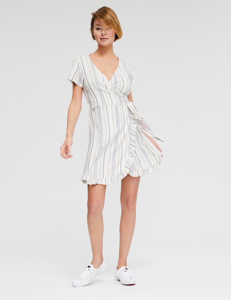 Sukienka FINEA