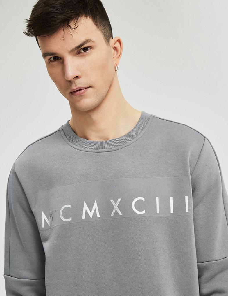 Sweatshirt PREMIUM CREW 02