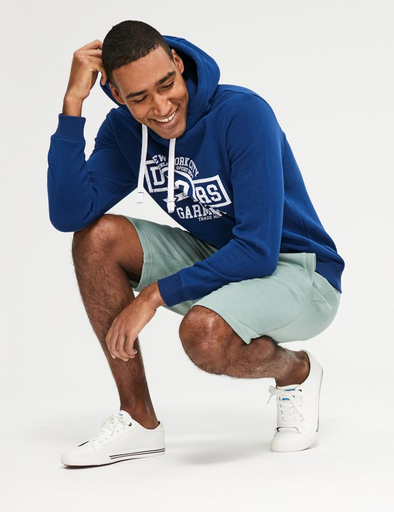Sweatshirt BRUX