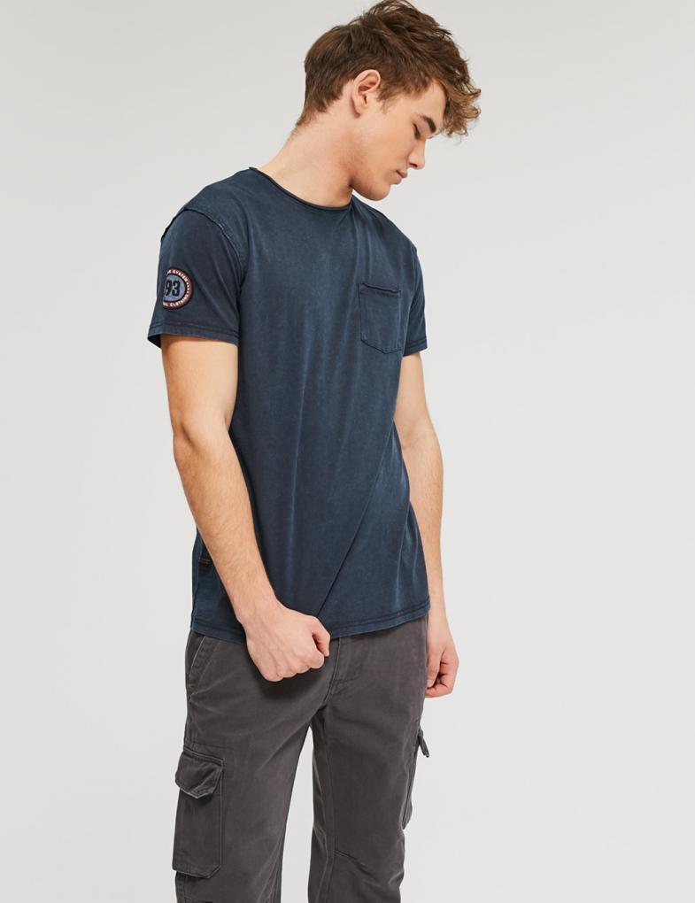 Koszulka CRAVE