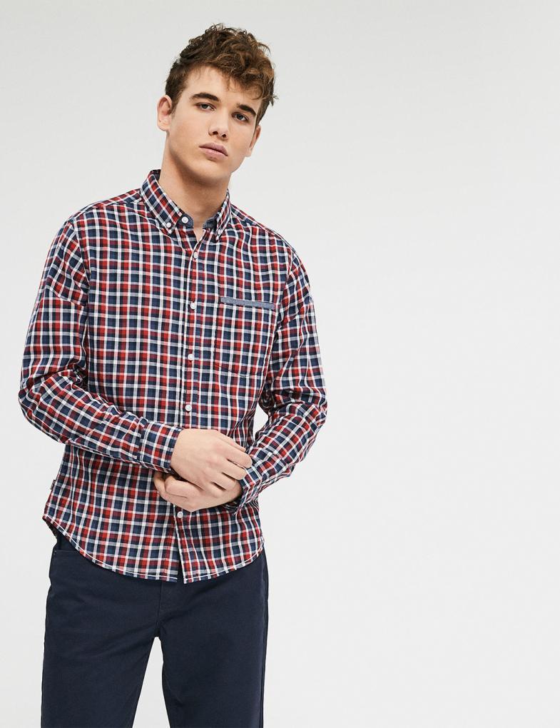 Shirt TOMS LG