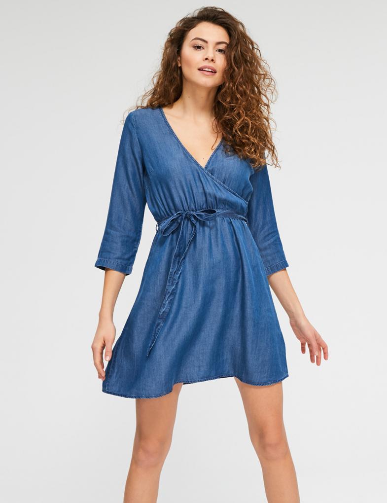 Sukienka KINTIA A