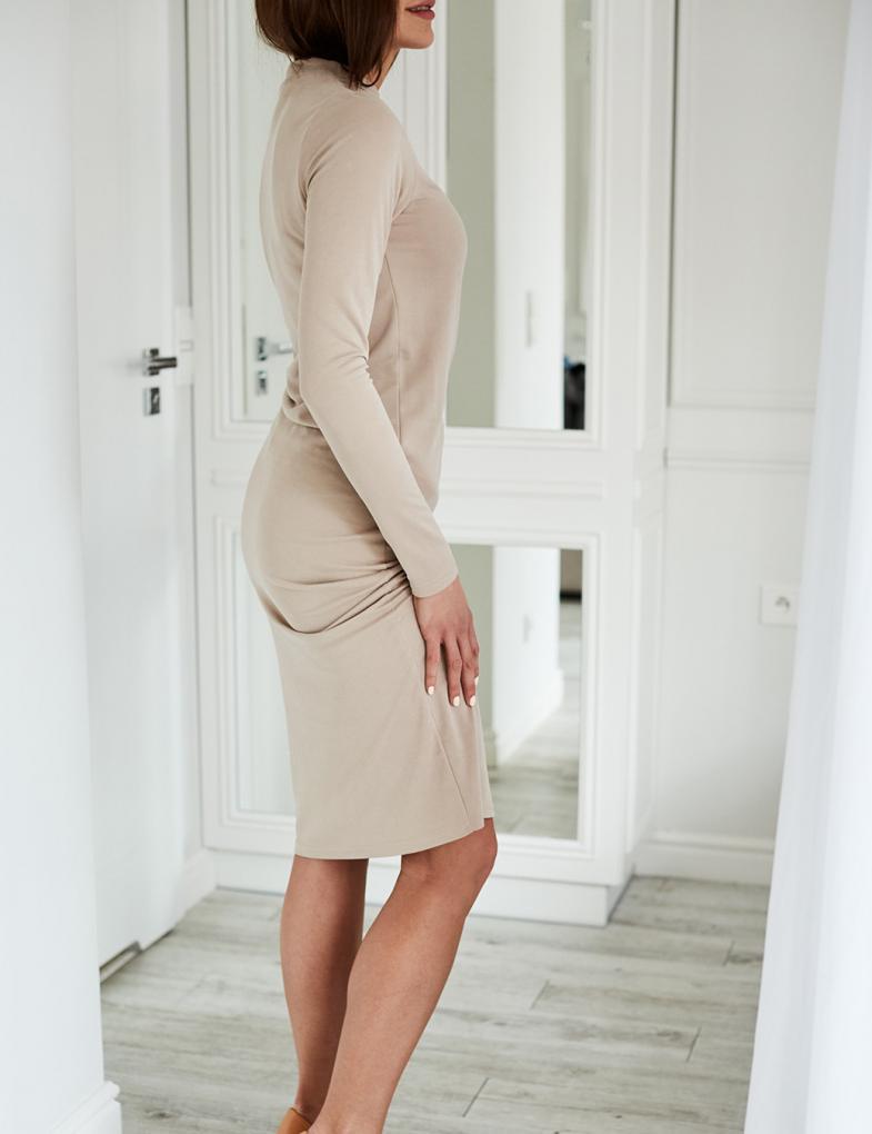 Sukienka MISHA CAMELLIA