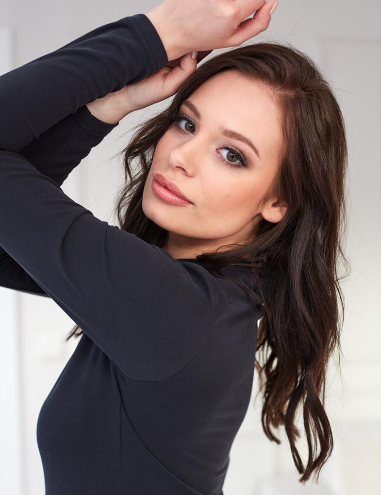 Sukienka MISHA CAMELLIA A