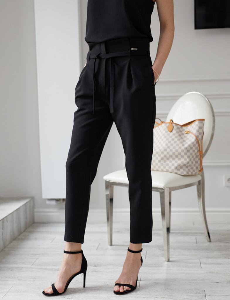 ba09cd8ac98c5 Spodnie damskie: moro, joggery, khaki, jeansowe, z dziurami - sklep ...